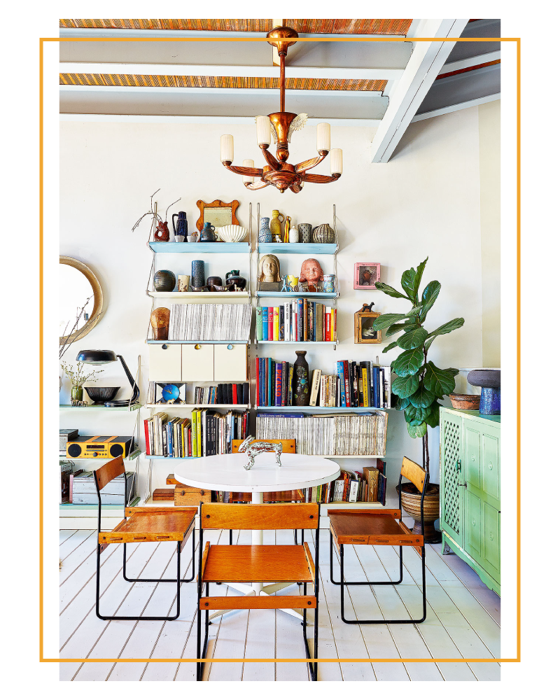 Image courtesy of  Architectural Digest Espana .