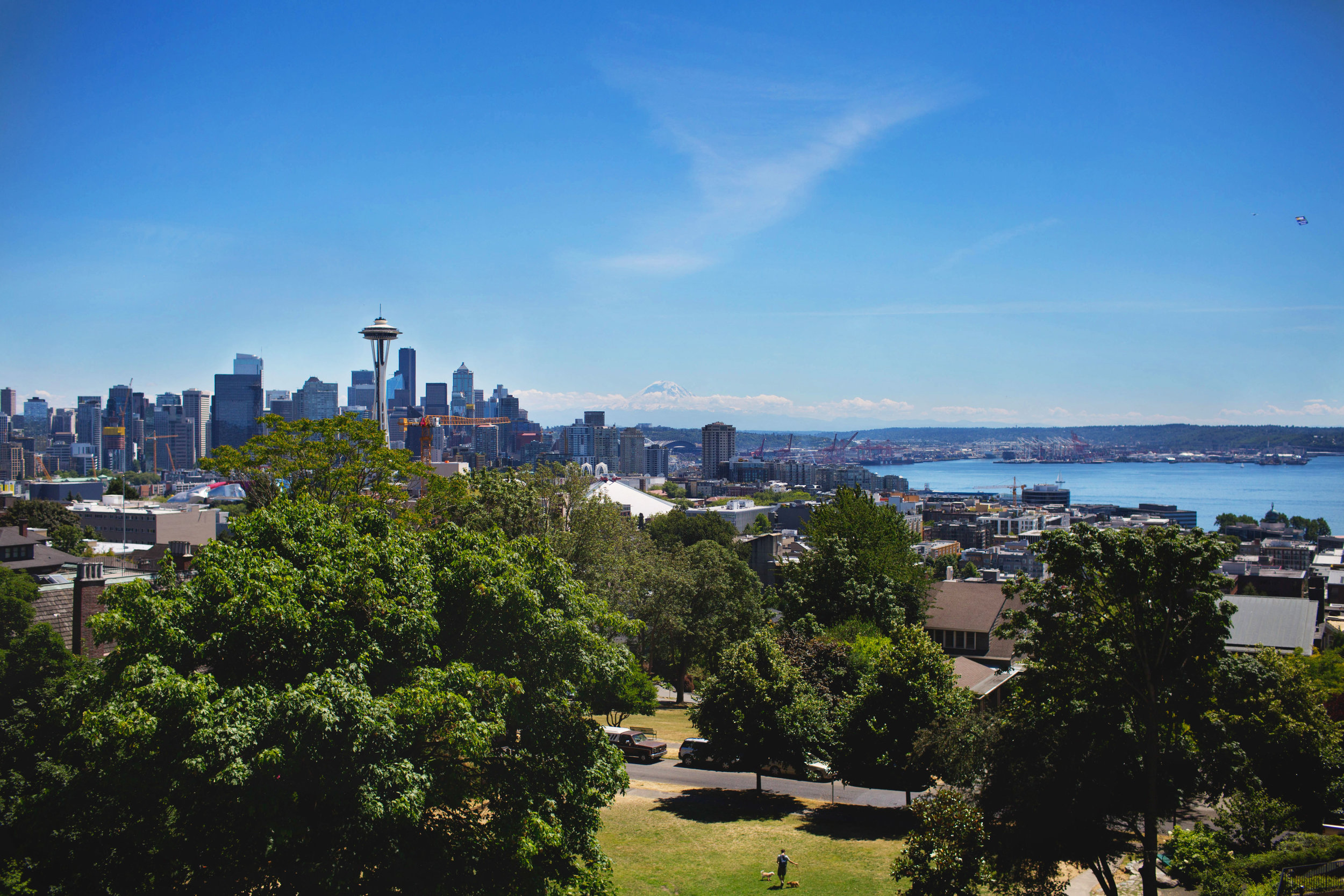 Seattle | You've Got Flair