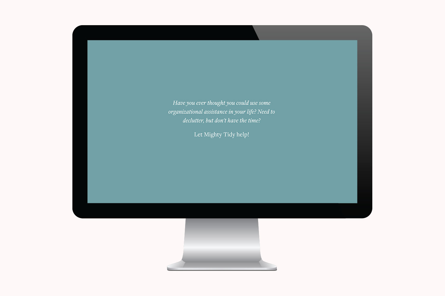 Copy of You've Got Flair | Websites | Mighty Tidy | 002