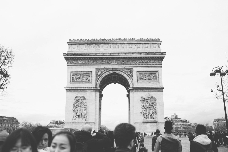 You've Got Flair | Paris Part II | 030.JPG