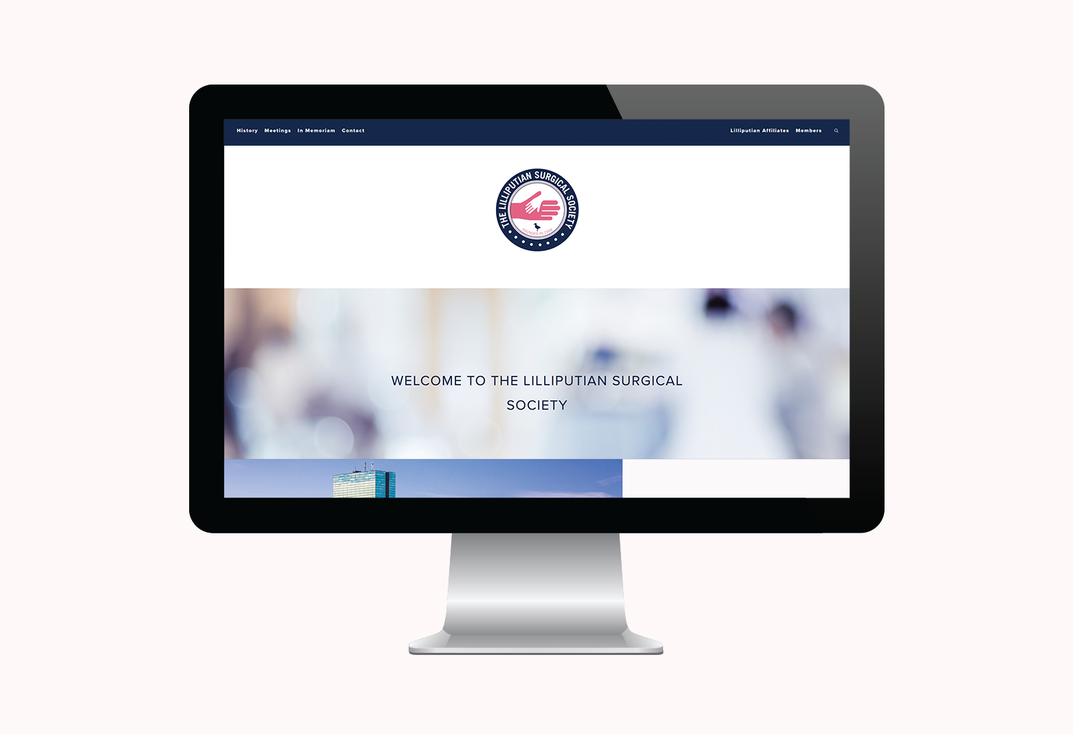Copy of You've Got Flair | Websites | Lilliputian Surgical Society | 002