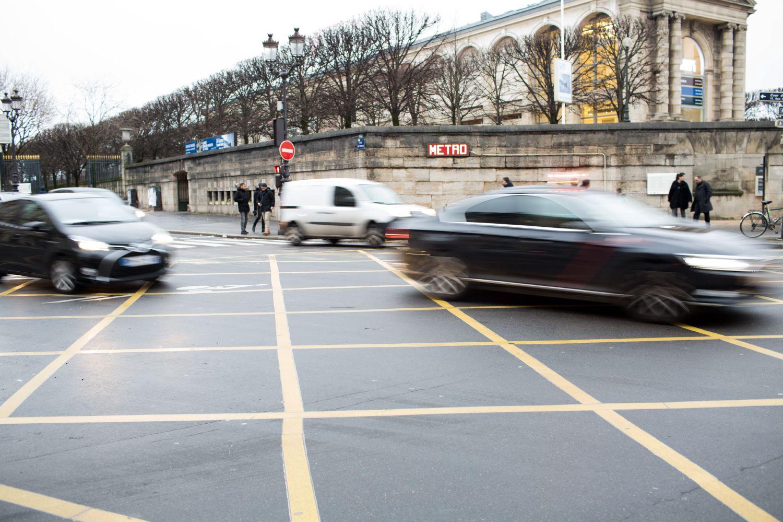 You've Got Flair | Paris