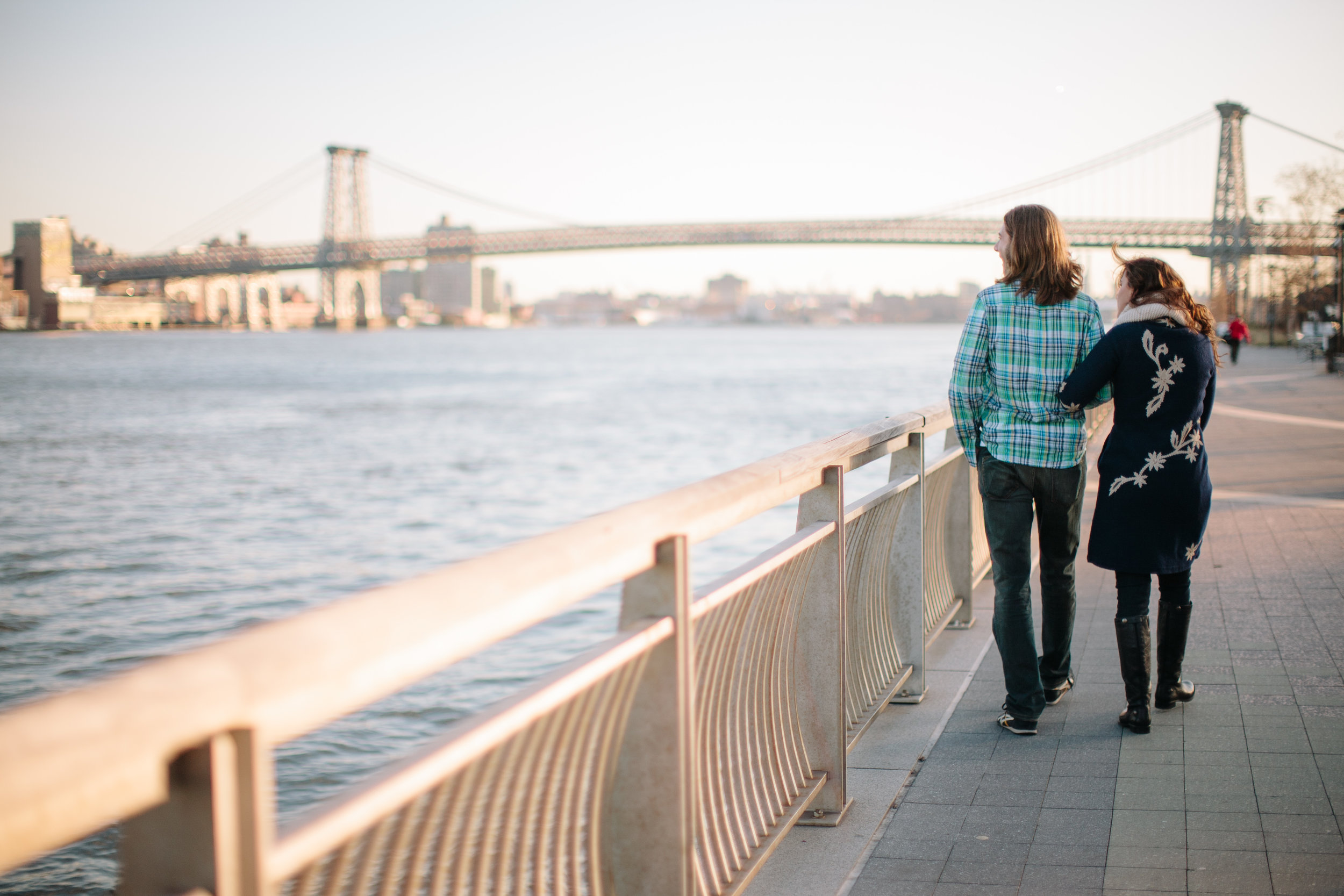 New YORK-Engagement-Photography-Pangtography