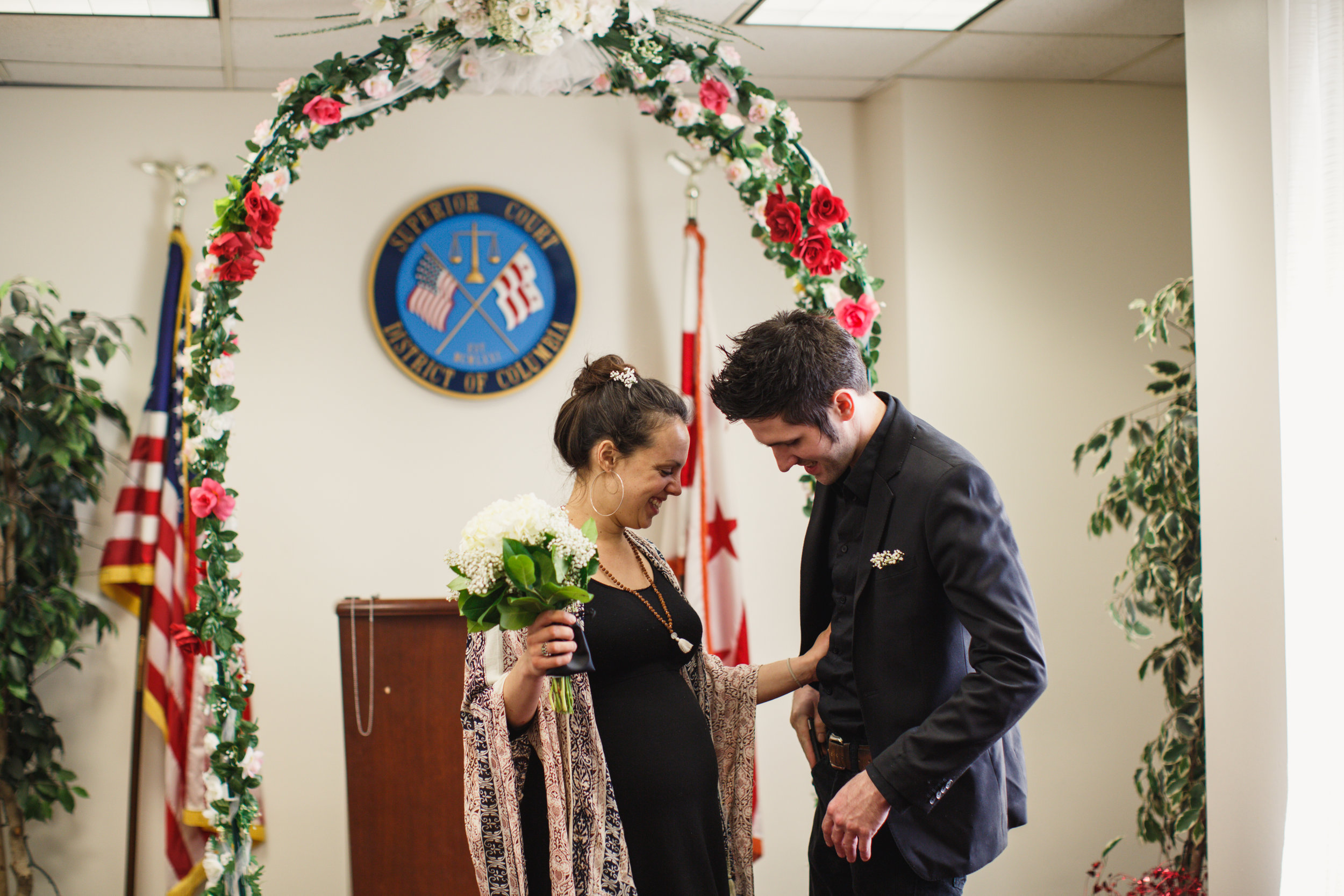 DC-Courthouse-Wedding-Photography-Pangtography