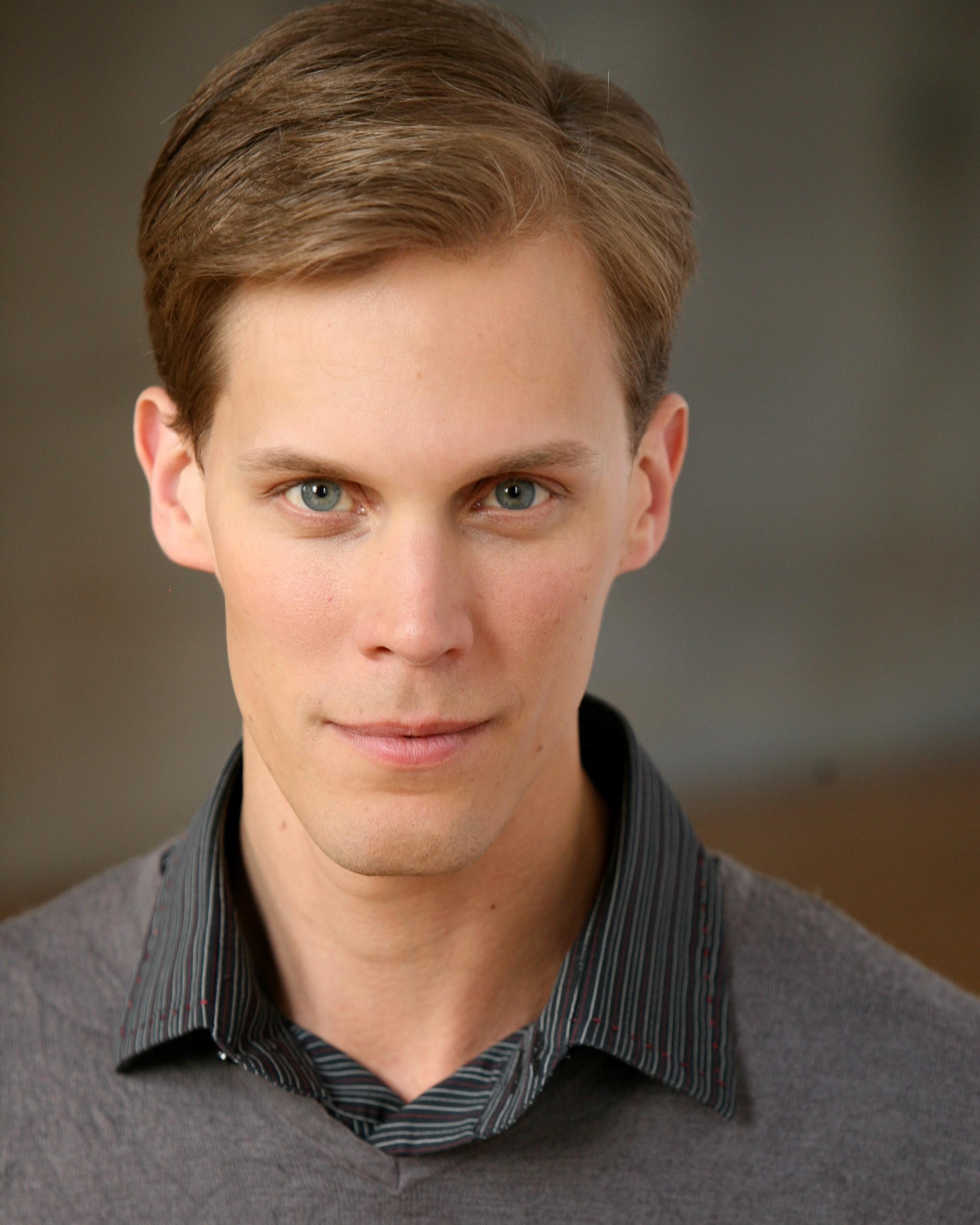 Erik Pearson