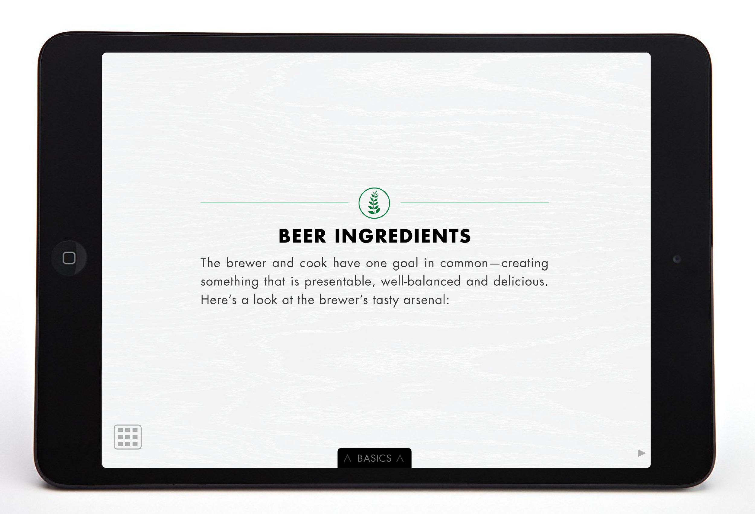 Heineken-food&beer pairing-interactive book6.jpg