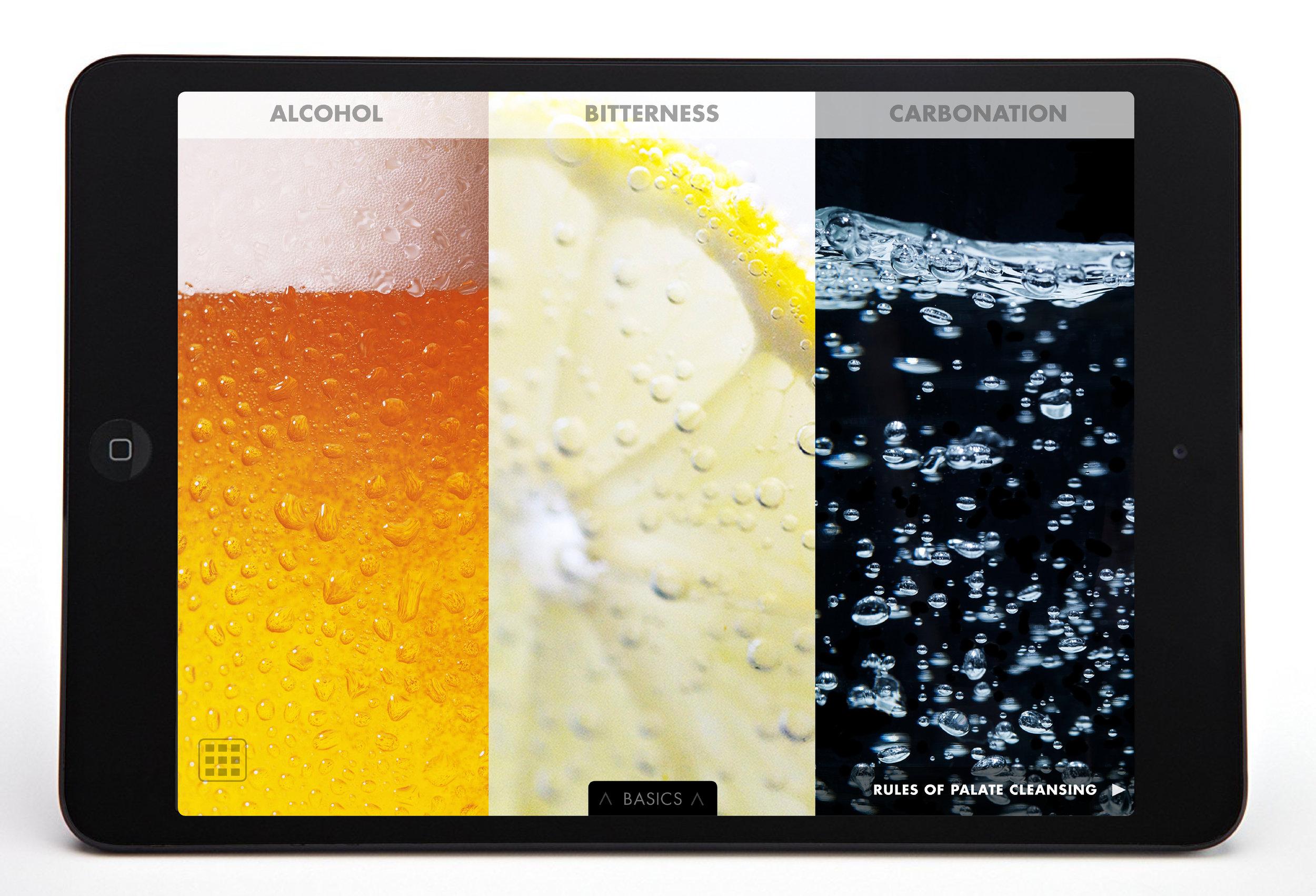 Heineken-food&beer pairing-interactive book9.jpg