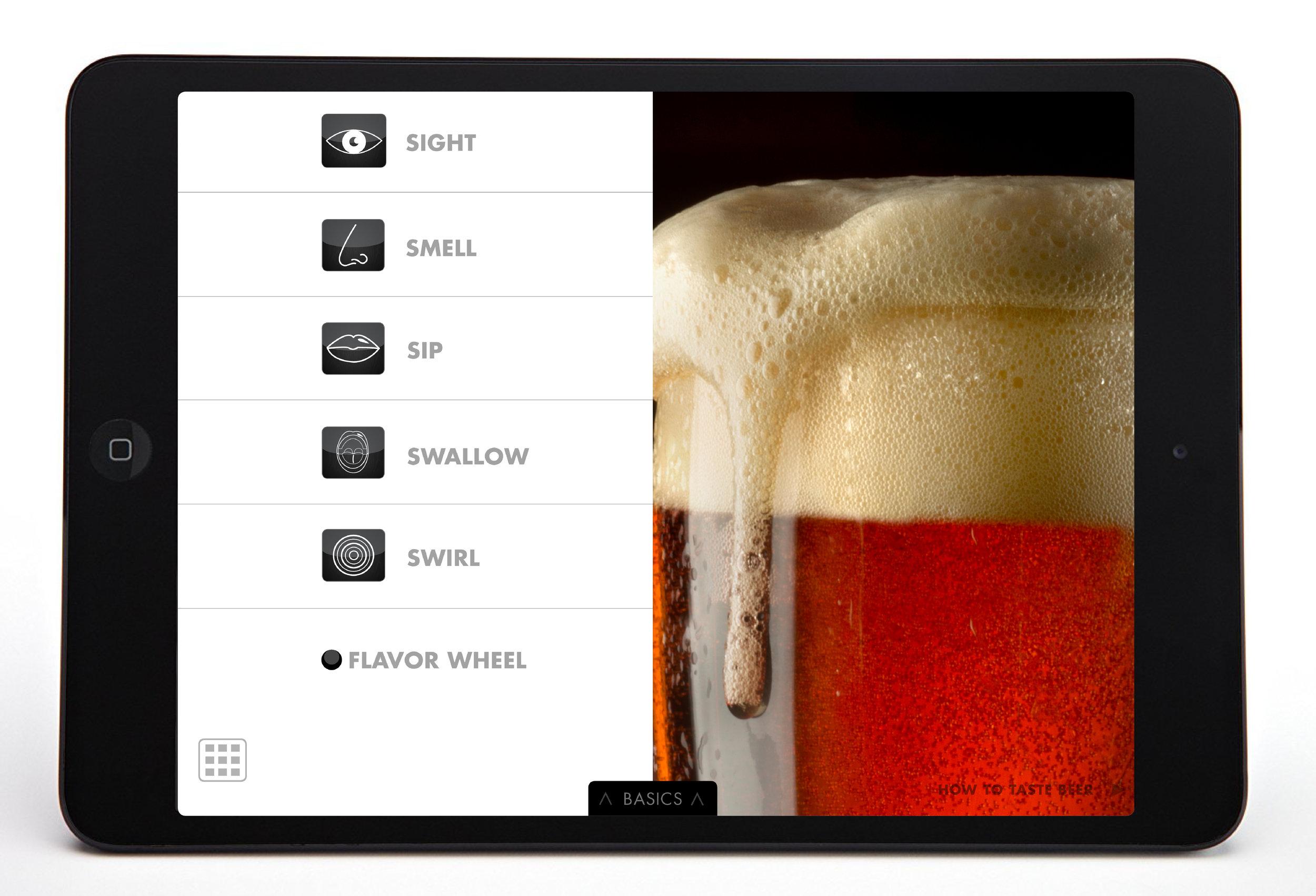 Heineken-food&beer pairing-interactive book12.jpg