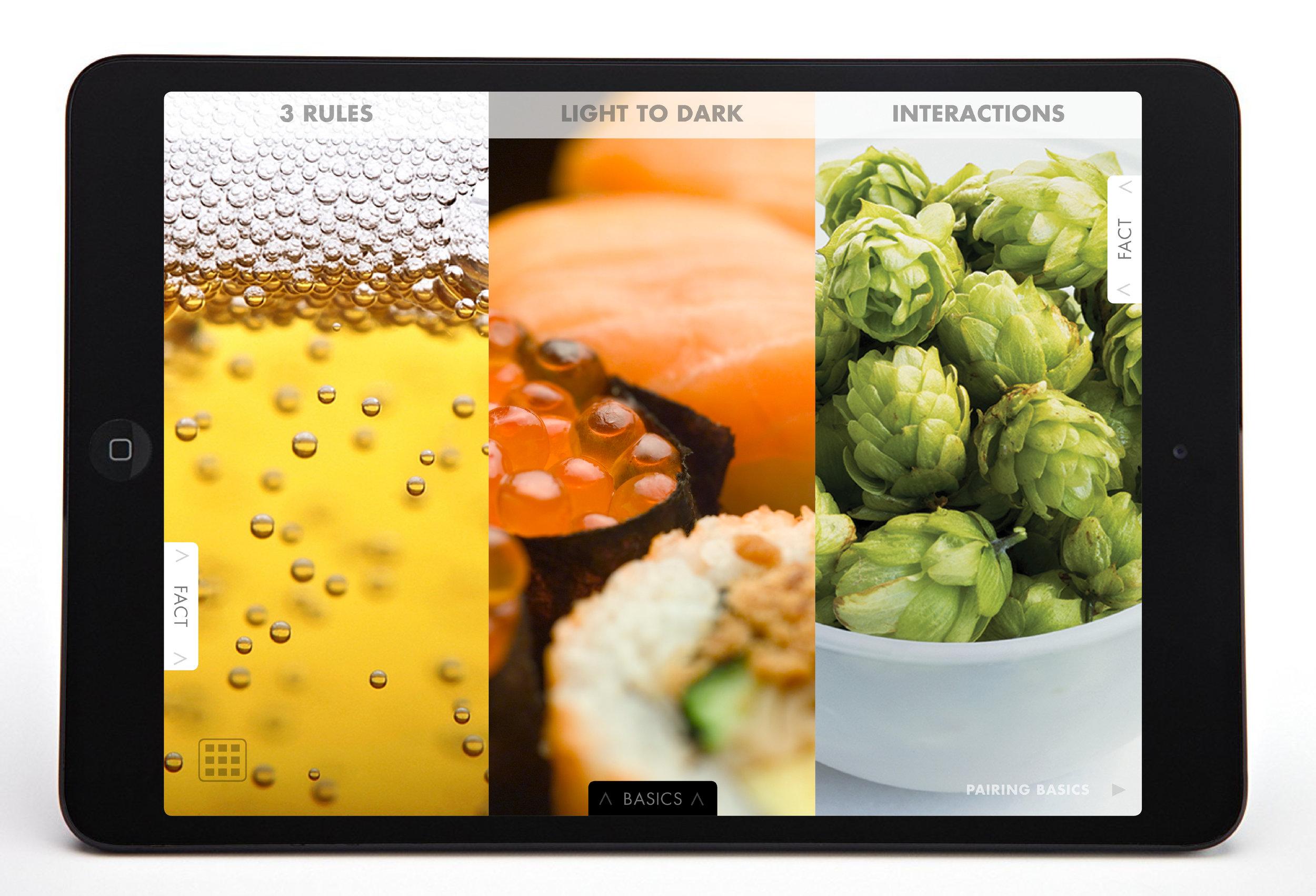 Heineken-food&beer pairing-interactive book14.jpg