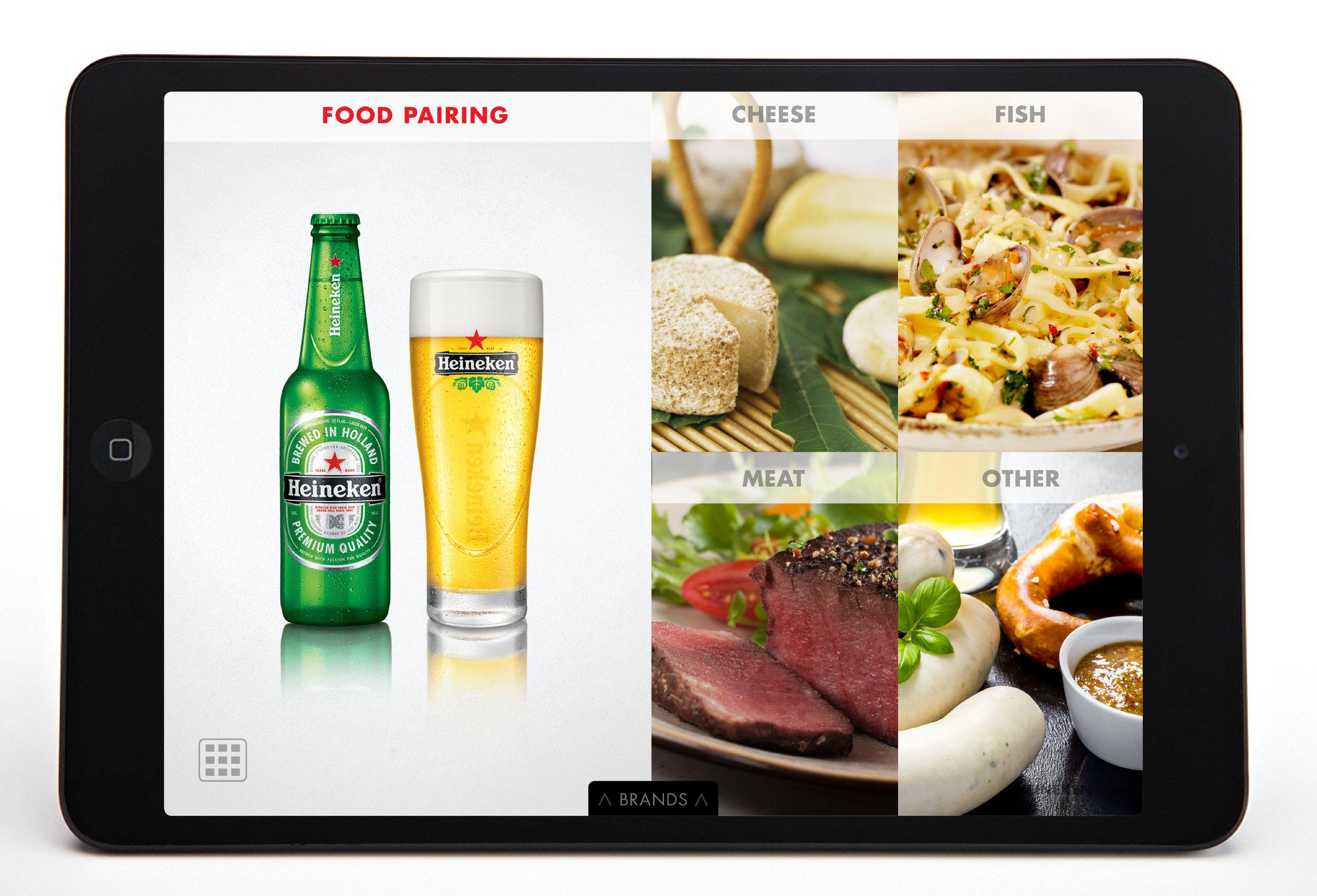 Heineken-food&beer pairing-interactive book32.jpg