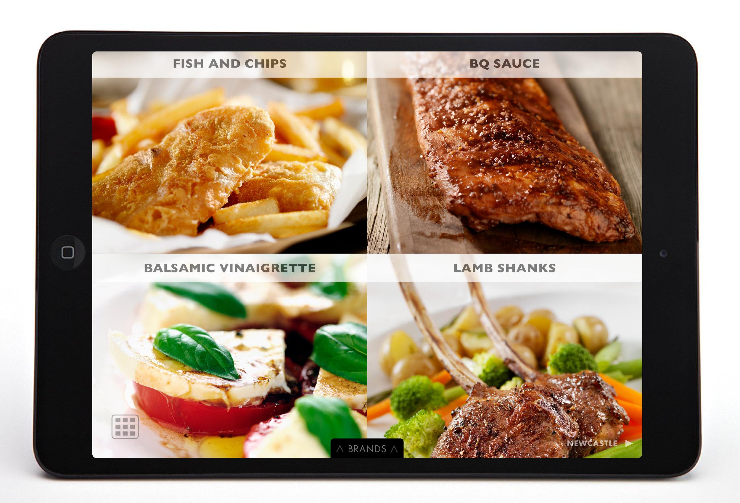 Heineken-food&beer pairing-interactive book40.jpg