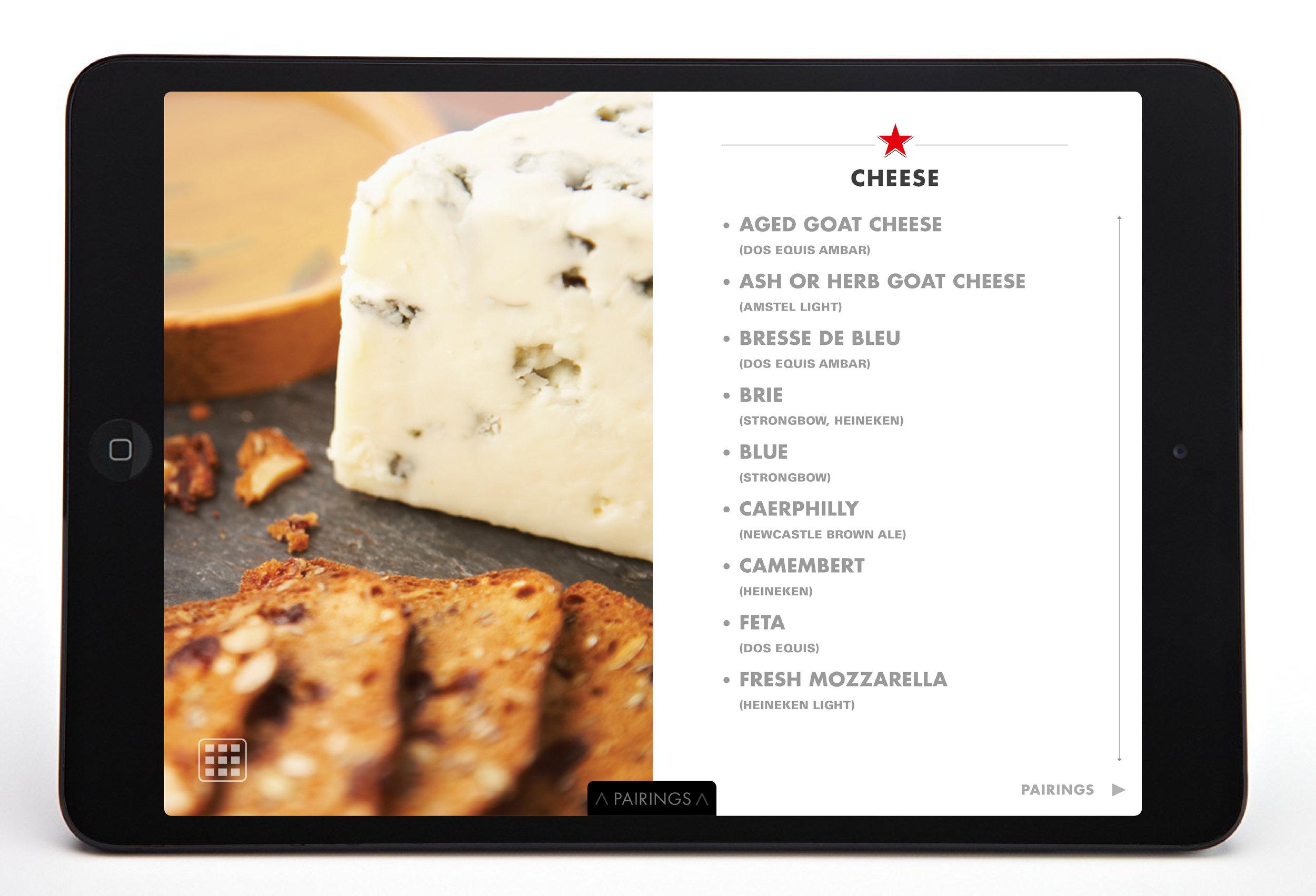 Heineken-food&beer pairing-interactive book46.jpg