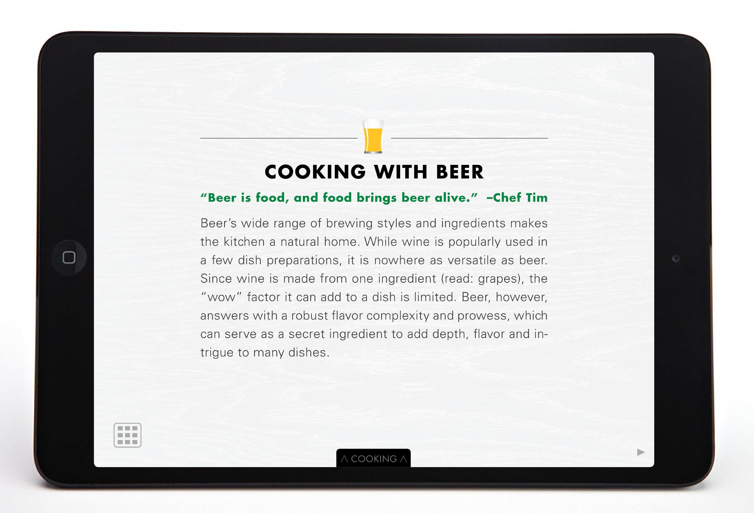 Heineken-food&beer pairing-interactive book51.jpg