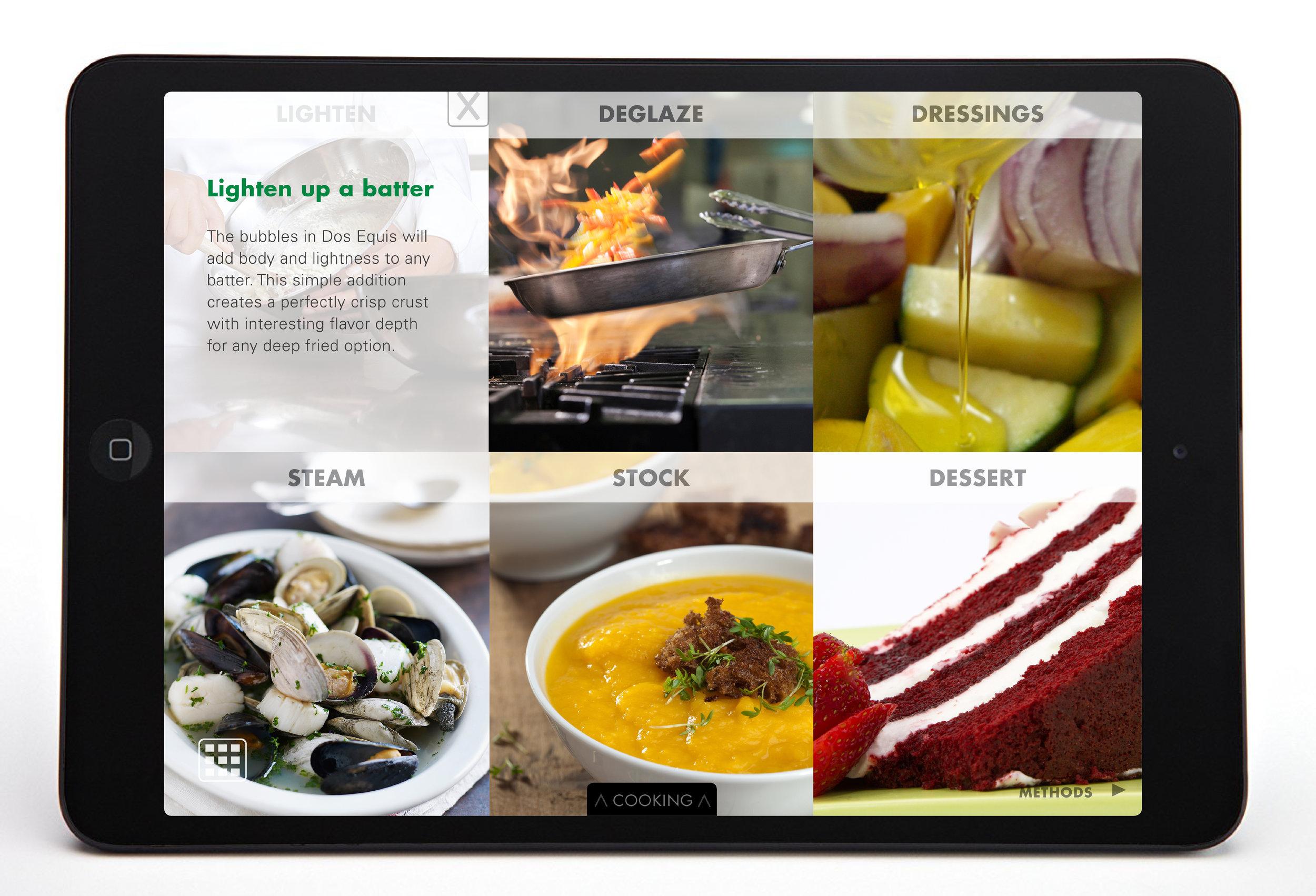 Heineken-food&beer pairing-interactive book54.jpg