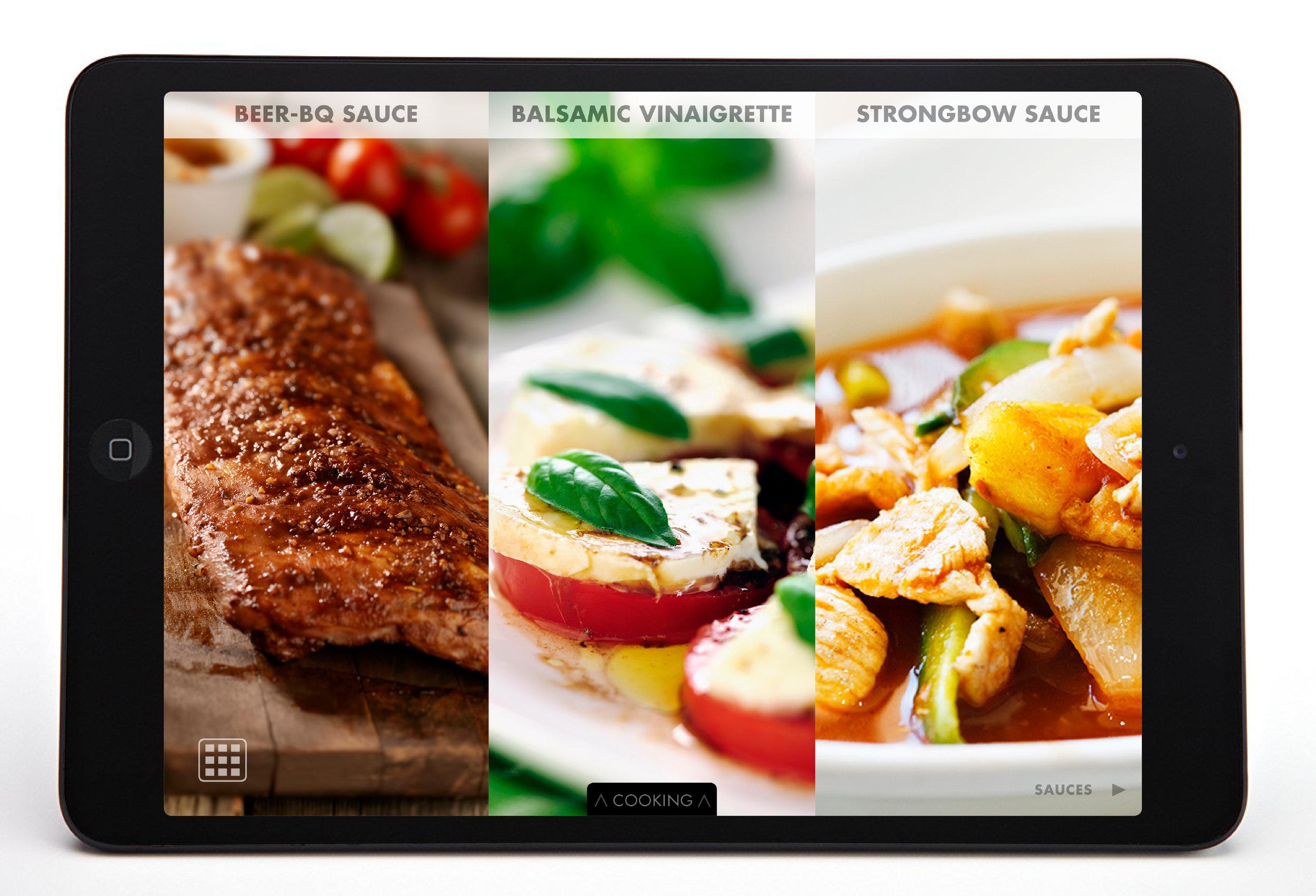 Heineken-food&beer pairing-interactive book59.jpg