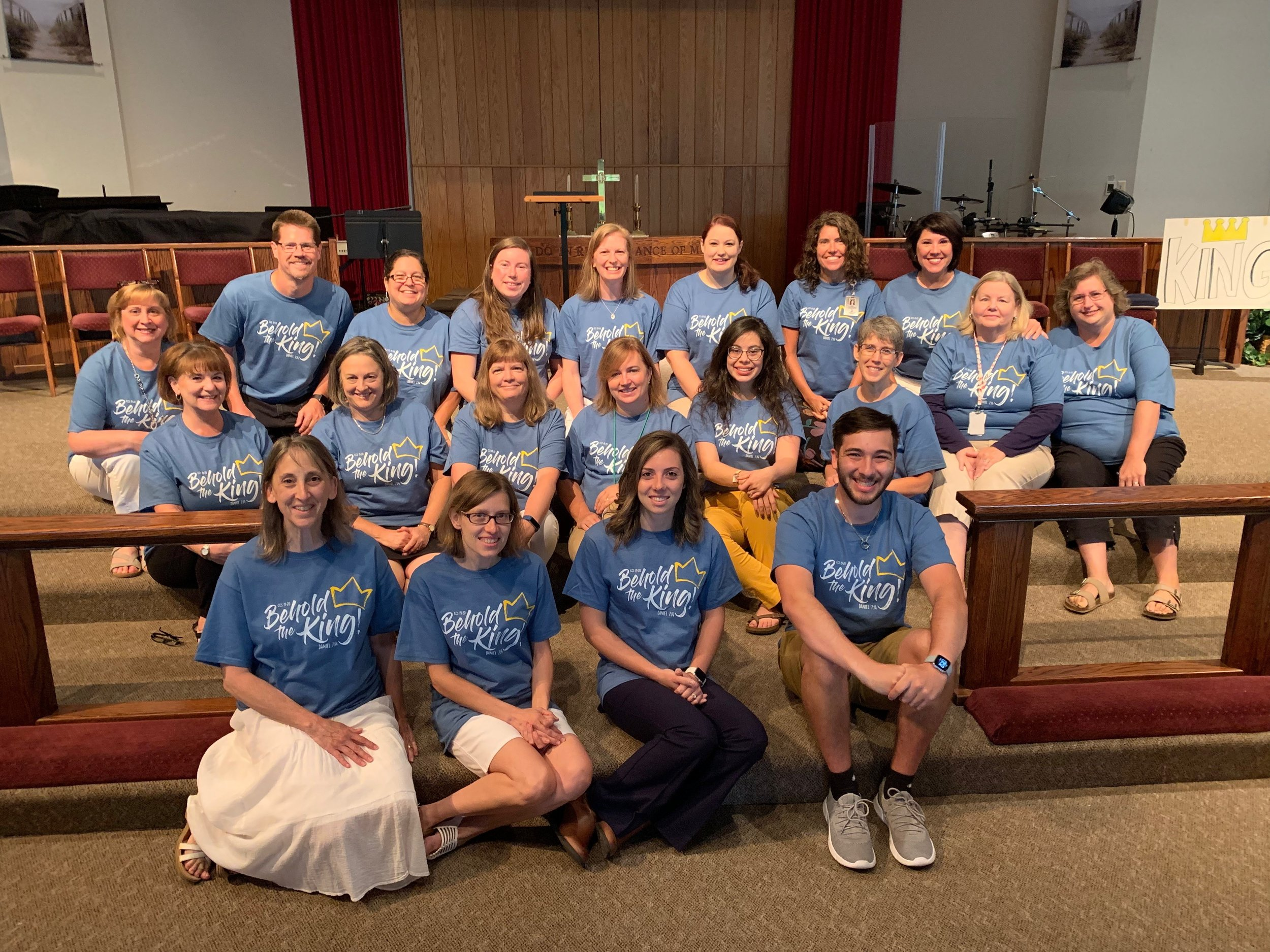 2019-2020 (part of our faculty)