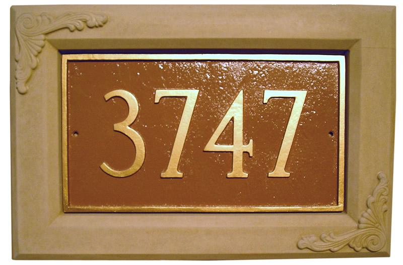 Address Block ABK112