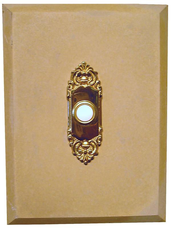 MB6 block for doorbell