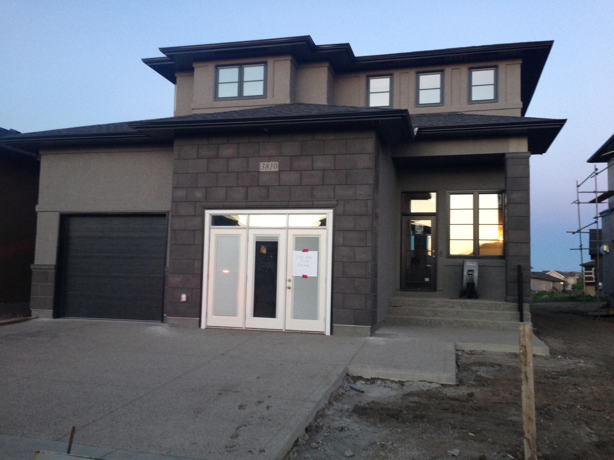 Lottery Home in Regina