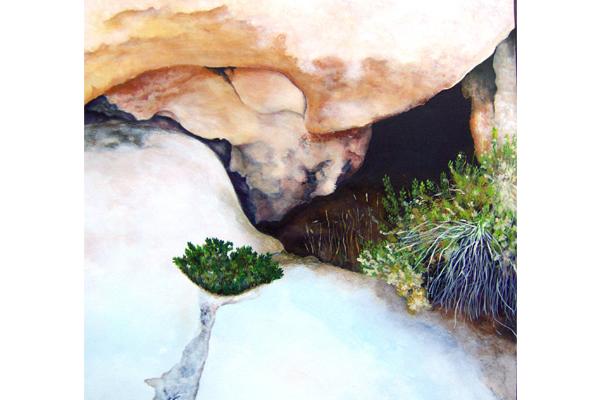 Wonderland of Rocks, Joshua Tree