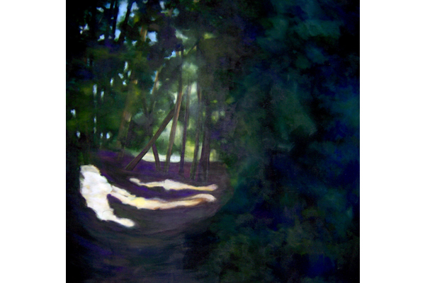 Light in the Forest III