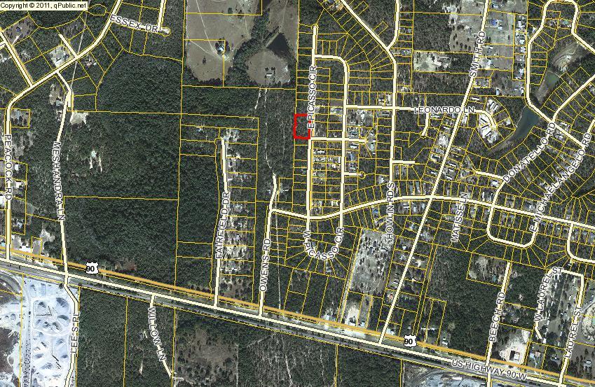Oakwood Estates Lot.jpg