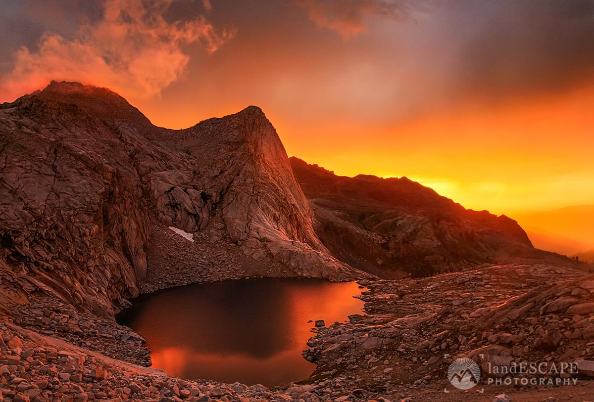~Muir's Campfire~