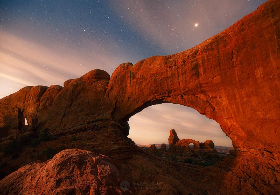 Lunar Dawn