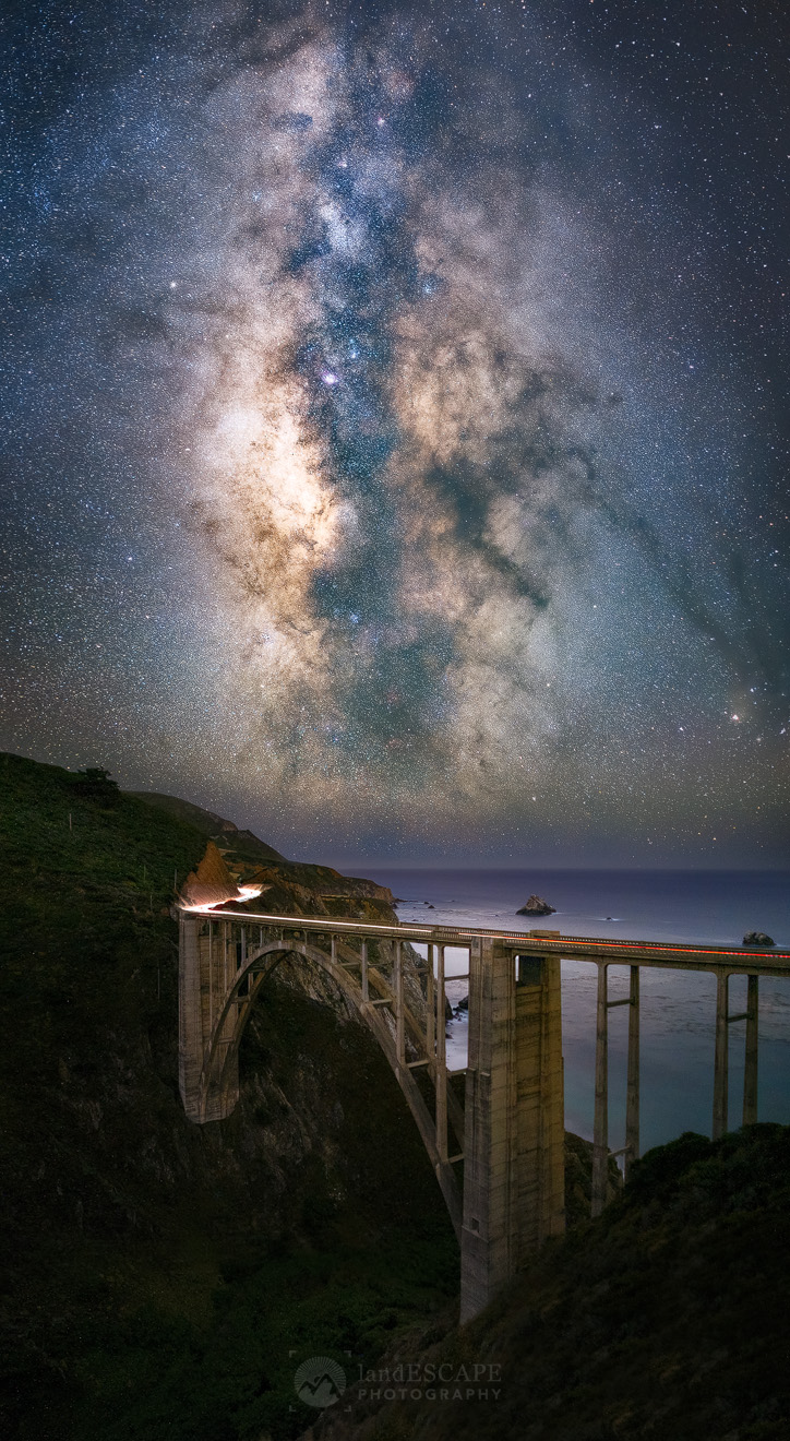 Bridge to the Stars