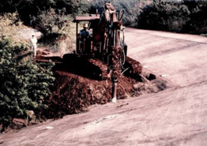 Napili Damage Repair Project Agreement: August 28, 1989 Cost: $207,254 Construction Period: November 23, 1989 – March 27, 1990 Contractor: DNL Construction Inc.