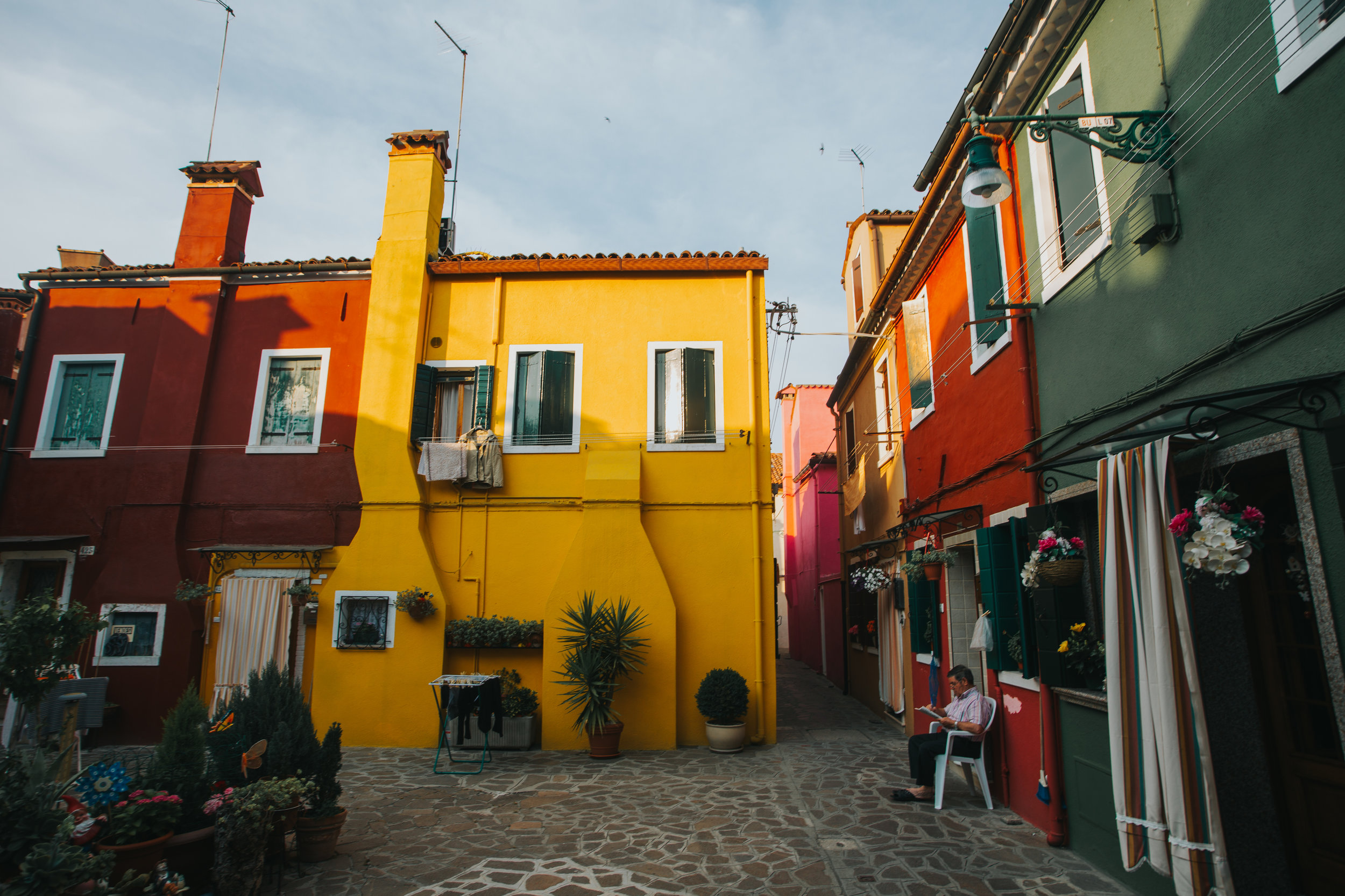 Is it worth going to Burano?