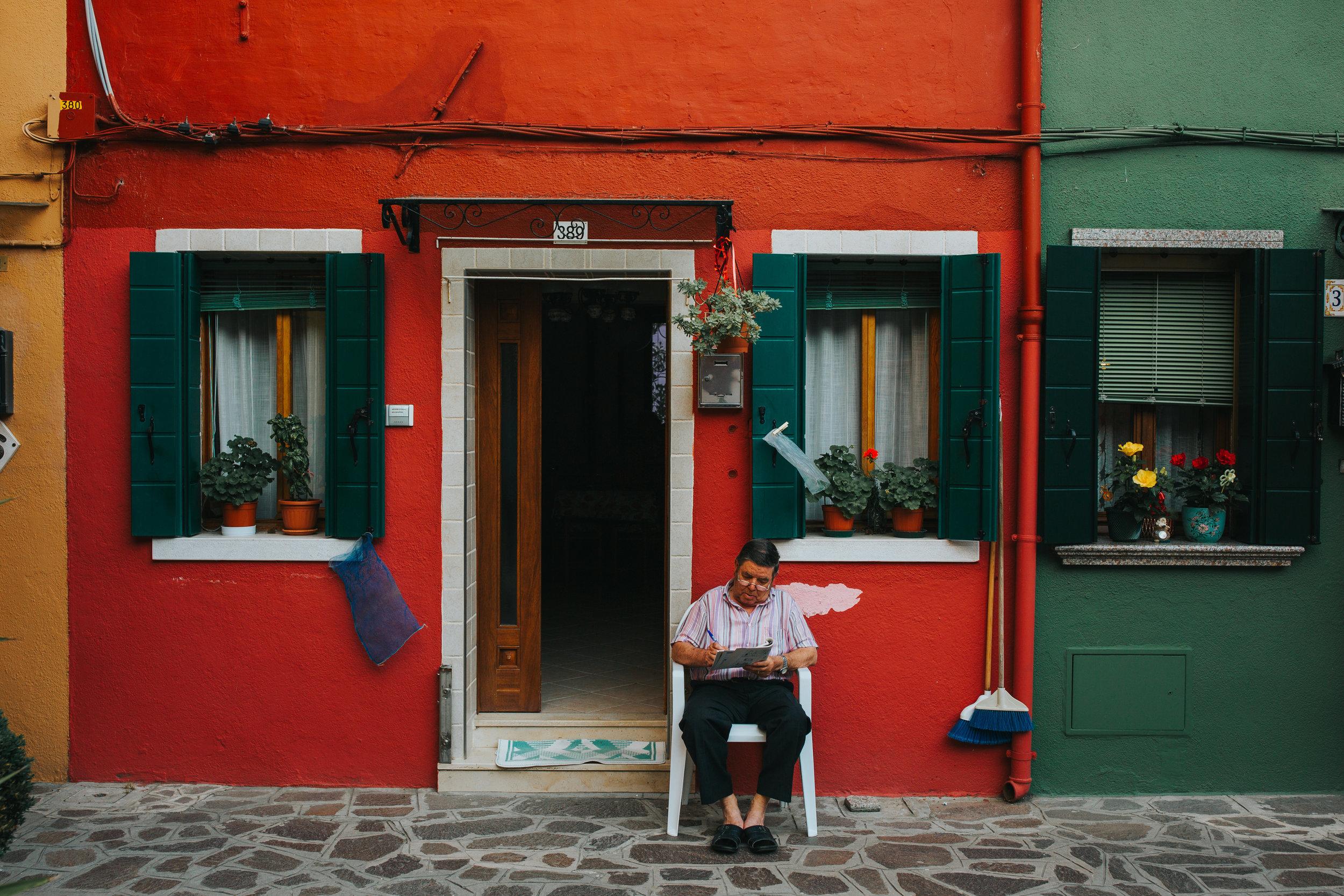 Is it worth visiting Burano