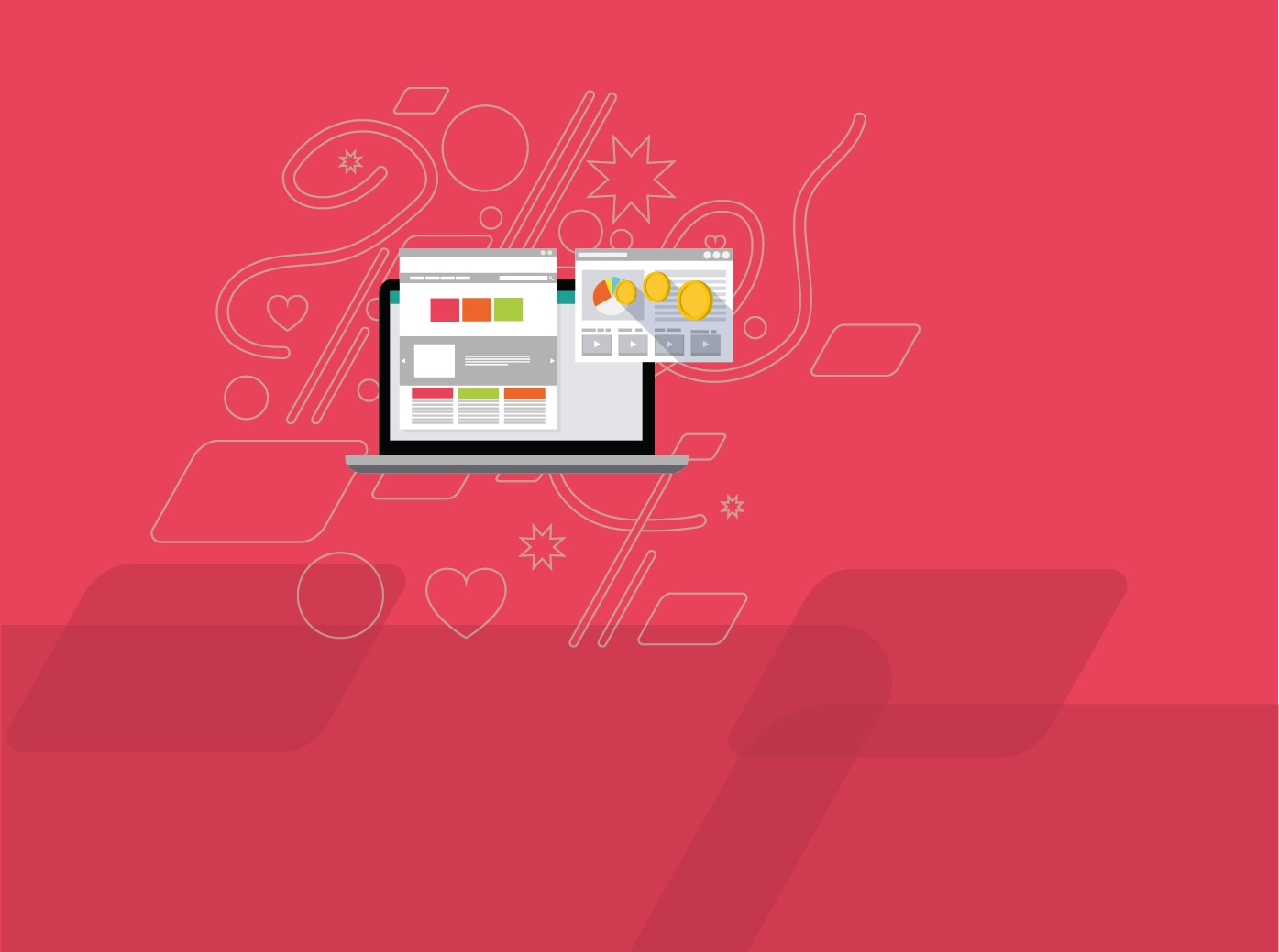 Inbound Marketing - ¿Quiero mejorar los resultados de tu inversión digital?Generamos campañas digitales, estrategias de inbound marketing. Certificaciones de Facebook y Google Ads.