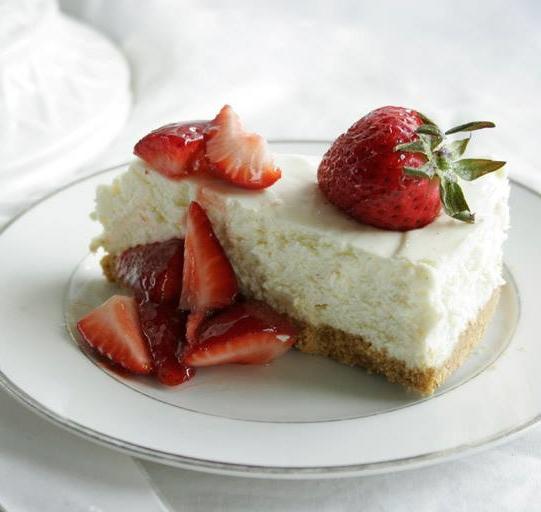 6.jpg vanilla cheesecake