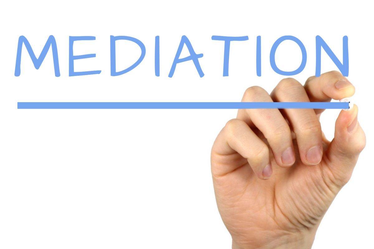 Mediator Skills — The Mediation Group