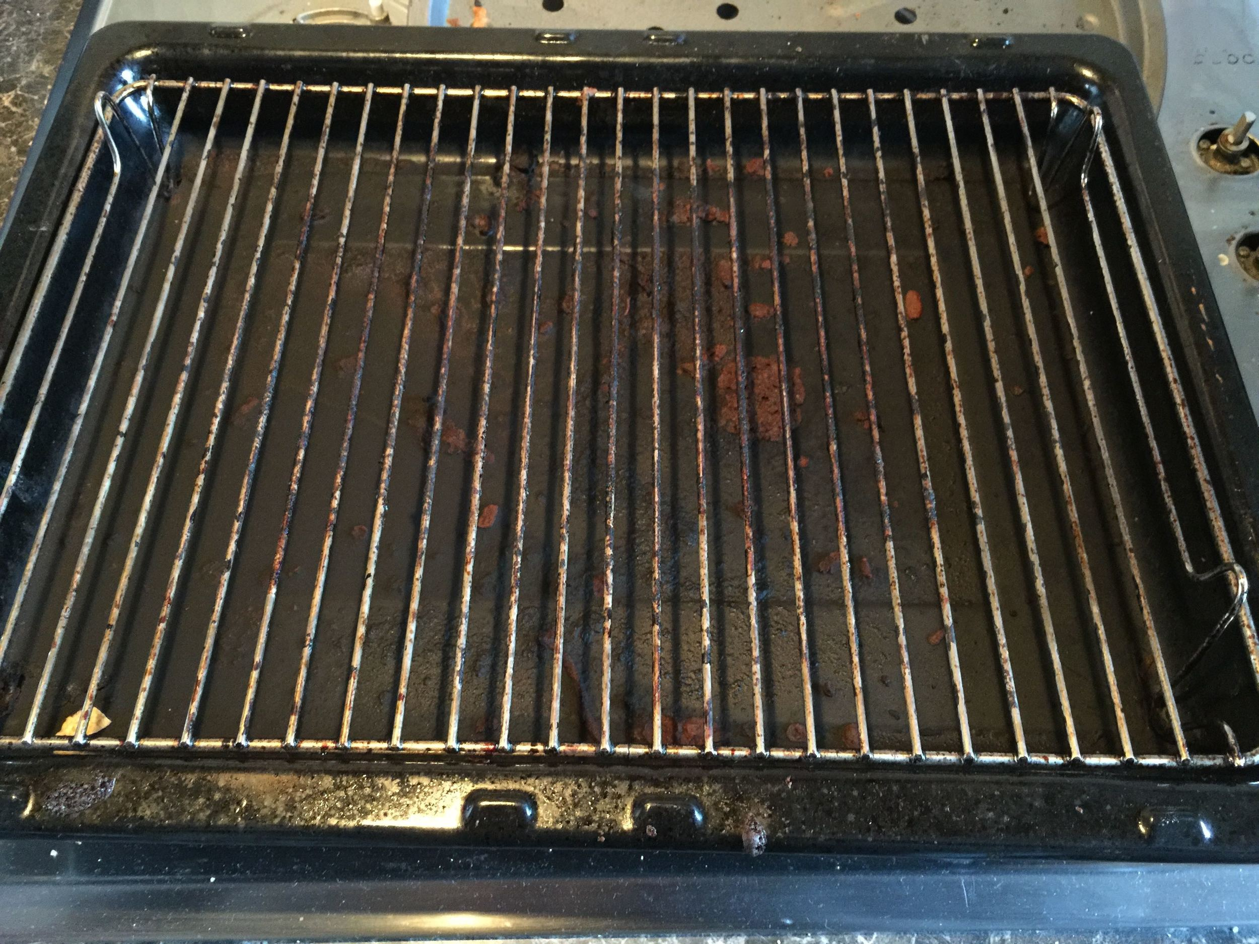 HotBox Oven Cleaning, Aberdare, South Wales. Professional Oven Cleaning Service