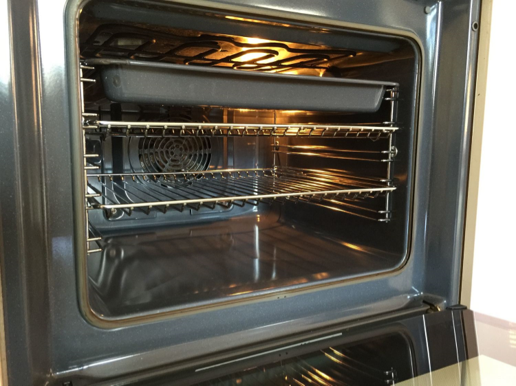 South Wales Oven Cleaning