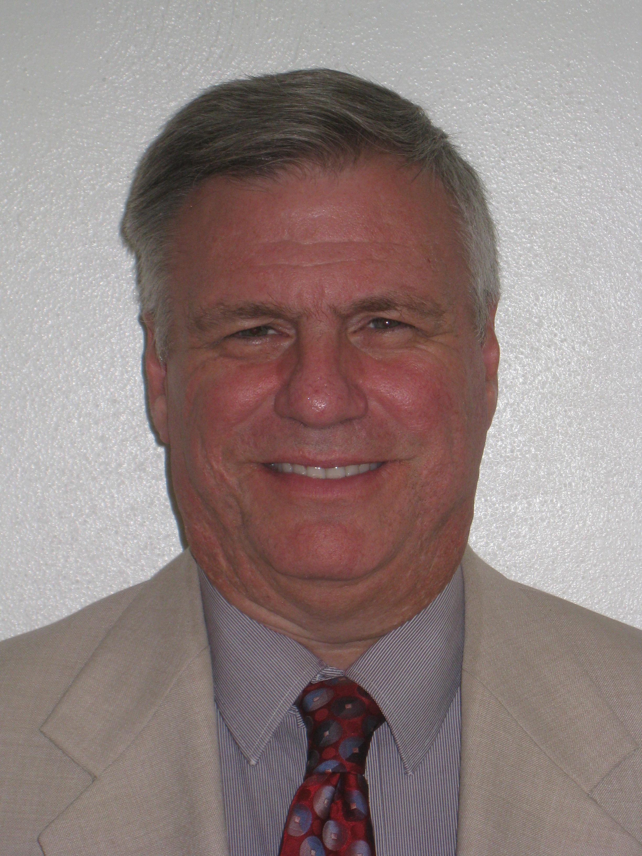 Academic Dean  James Goebel III