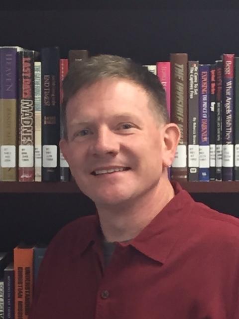 Rev. Shannon terhune, president