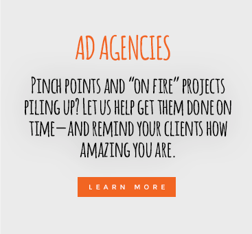 Ad Agencies