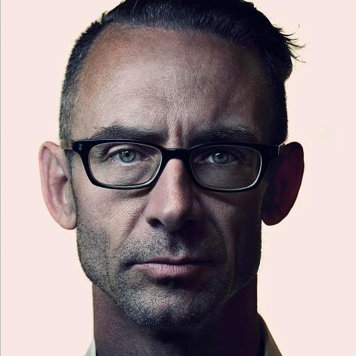 I love everything about your work, Chuck Palahniuk! </fanboy>