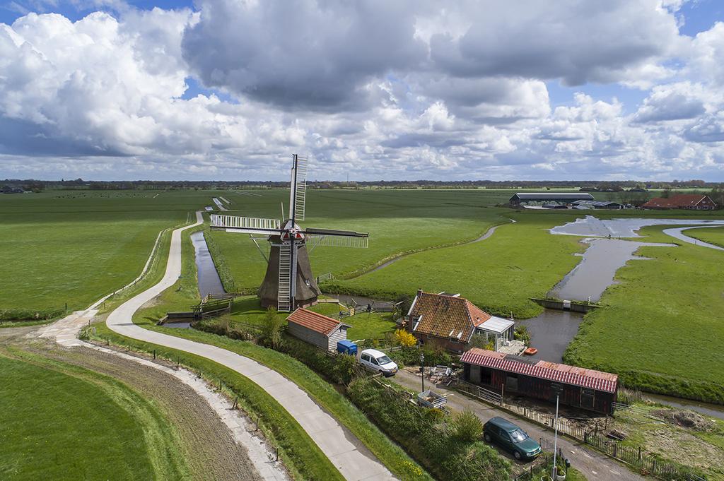 Molen Koningslaagte - Zuidwolde (Groningen)