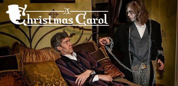 A Christmas Carol (Fall 2012)