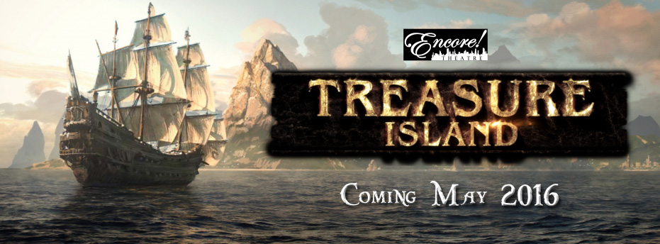 Treasure Island (Spring 2016)