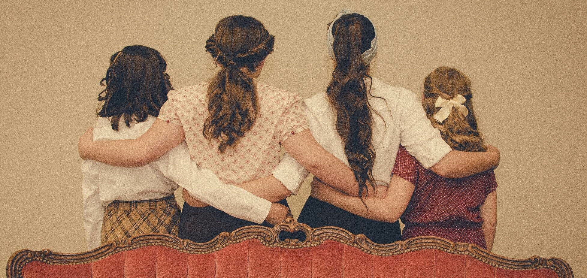 Click for more information about our spring show: Little Women!