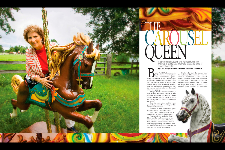 Lake & Sumter Style Magazine