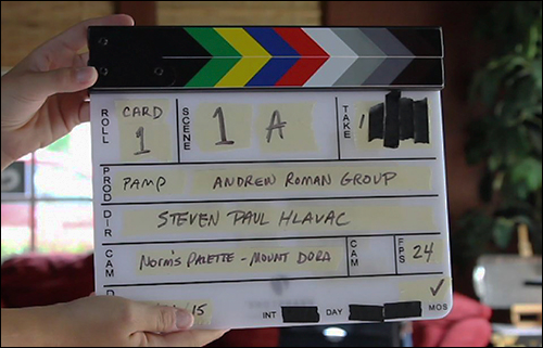 Andrew Roman Group - promotional video direction.