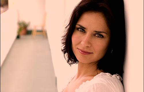 Actress Tanya Memme.