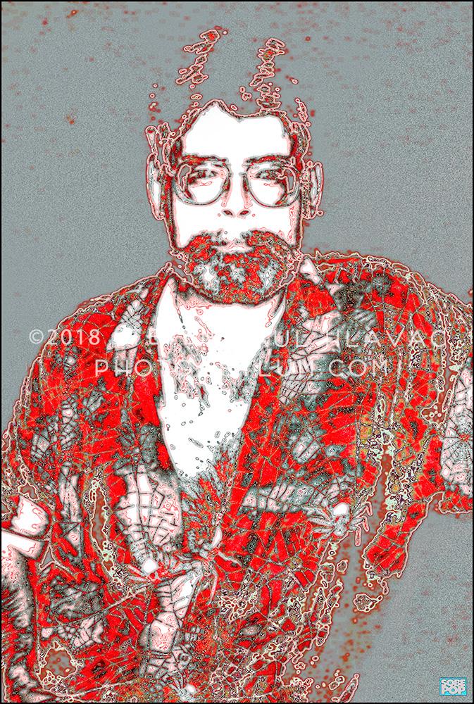 Stephen King - author