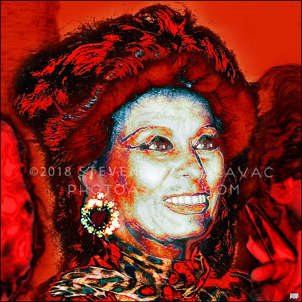 Sophia Loren - actress
